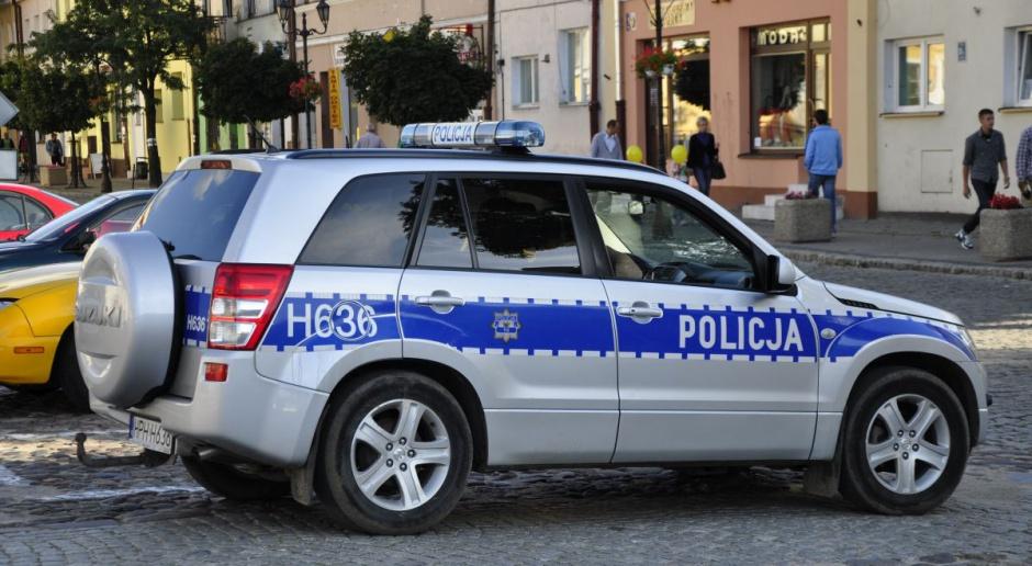 MSWiA chce odtworzyć co najmniej 100 posterunków policji
