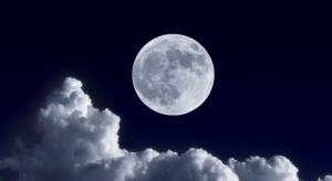Amerykanie chcą wrócić na Księżyc. Termin wyznaczony