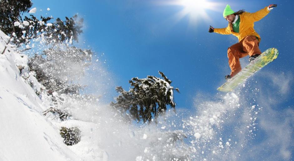 Francja: Zamknięte wyciągi narciarskie. Zyskują na popularności nowe dyscypliny alpejskie