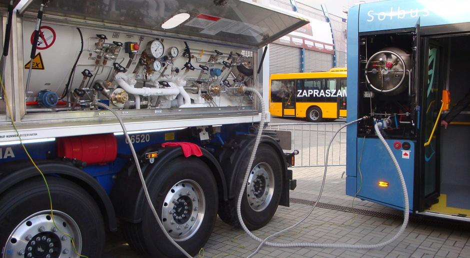 Gazprom chce gazyfikować Unię