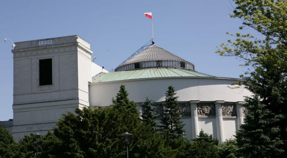 Propozycja zawieszenia podatku miedziowego w komisji finansów