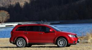 Fiat Freemont i Dodge Journey: duża akcja przywoławcza