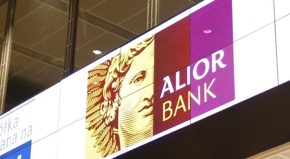 Alior Bank kupił BPH