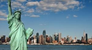 Nowy Most Kościuszki otwarty w Nowym Jorku