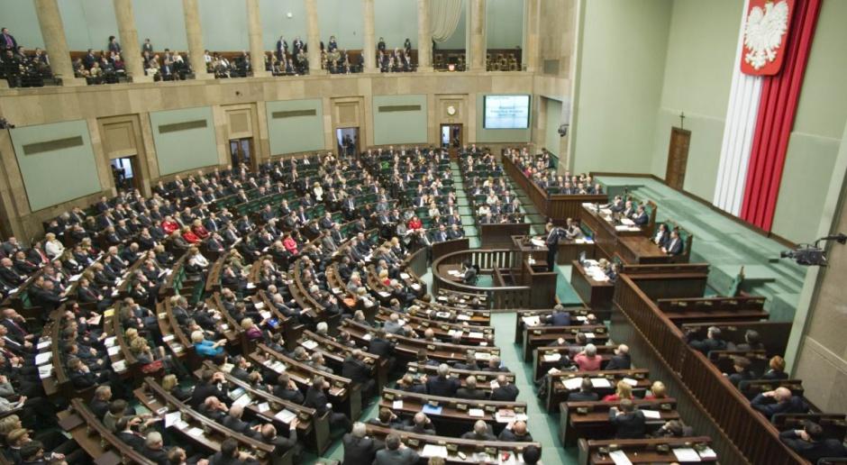 Klauzula obejścia prawa podatkowego przegłosowana przez Sejm