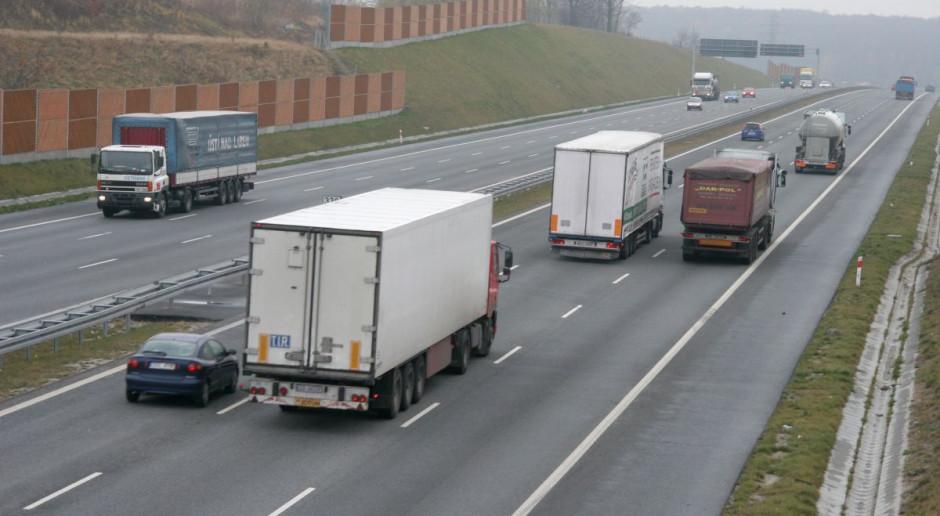 Jakub Majewski, ProKolej: odejdźmy od preferowania transportu samochodowego