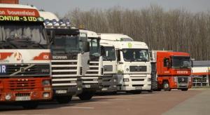 Niewypłacalność firm wyraźnie rośnie, zwłaszcza w transporcie