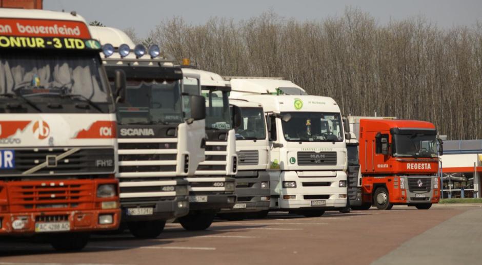 Upadają polskie firmy transportowe. Jest coraz gorzej