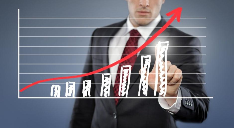 Wskaźnik PMI jest najwyższy od ośmiu miesięcy