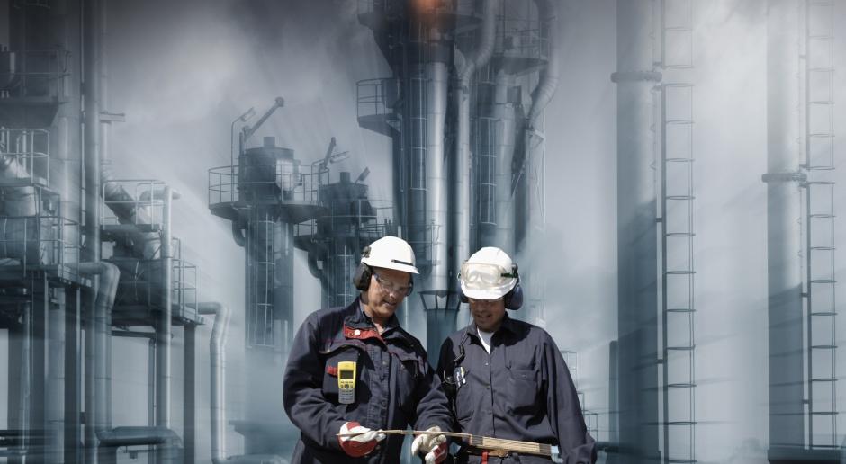 Mongolia buduje pierwszą rafinerię ropy naftowej