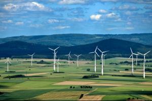 Spółka Polimeksu Mostostalu w drugiej fazie budowy farmy wiatrowej na 30 turbin