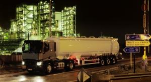 Innowacje w Renault Trucks T