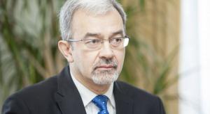 Kwieciński dla wnp.pl: stawiamy na reindustrializację i zrównoważony rozwój