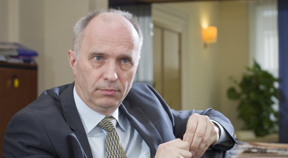 Jakubiak: KNF ma obowiązek wypowiadać się ws. bezpieczeństwa kont bankowych