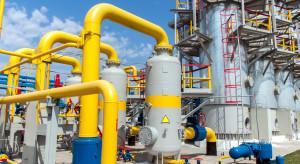 Zgrzyt na połączeniu gazowym Polska-Ukraina