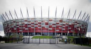 To już 6 lat Stadionu Narodowego w Warszawie. Arena znowu na siebie zarobiła