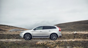 Volvo wzywa do serwisów całkiem nowe SUV-y