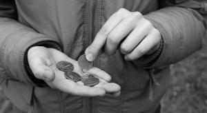 Coraz mniej Greków żyje w ubóstwie