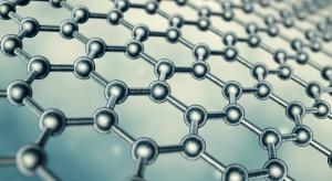Polscy naukowcy pracują nad innowacyjnym zastosowaniem grafenu
