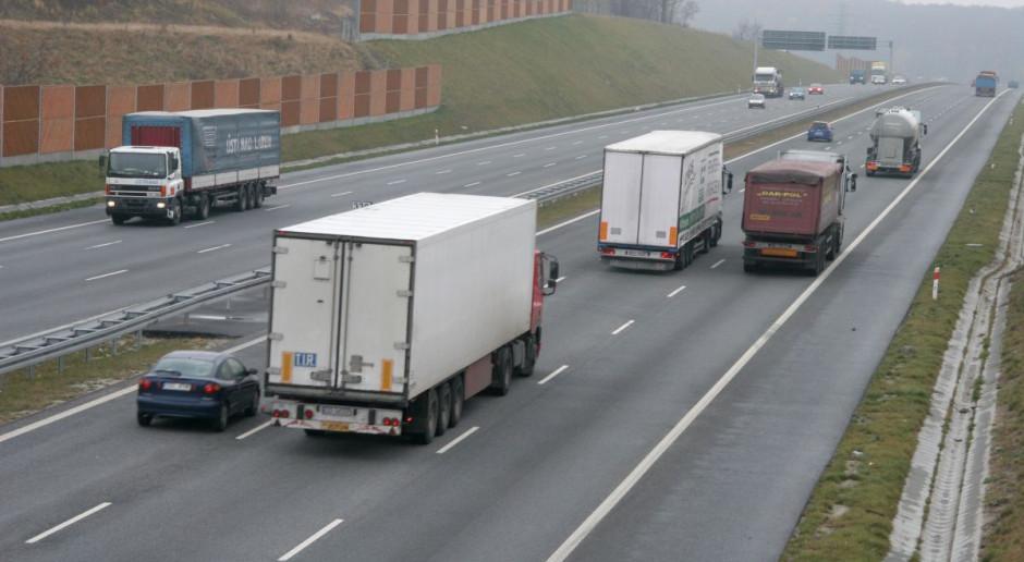 KUKE: upadłości zgodne z prognozą, ale kondycja transportu martwi