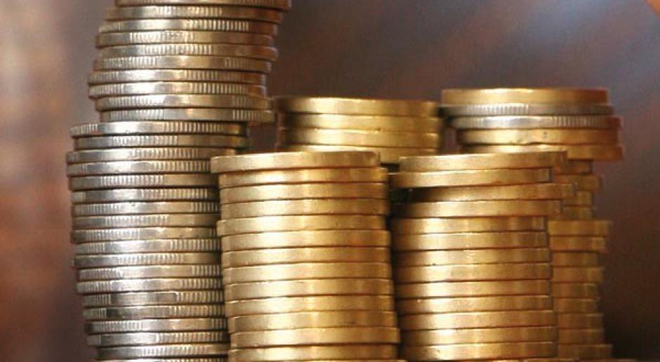 MF: 42,6 mld zł deficytu budżetowego w 2015 r.
