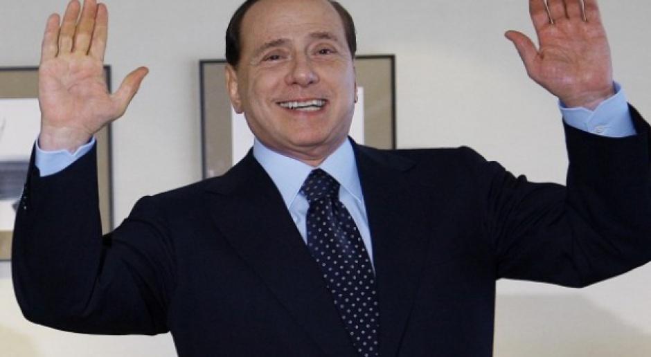 Berlusconi wśród 800 Włochów zamieszanych w aferę panamską