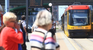 Weekendowe zmiany i utrudnienia w ruchu w Warszawie