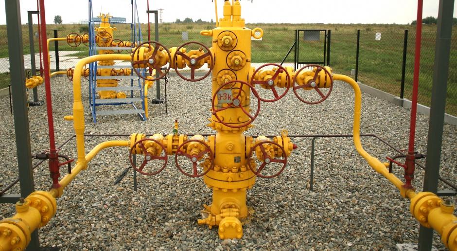 Potrzeba zmian w magazynowaniu gazu