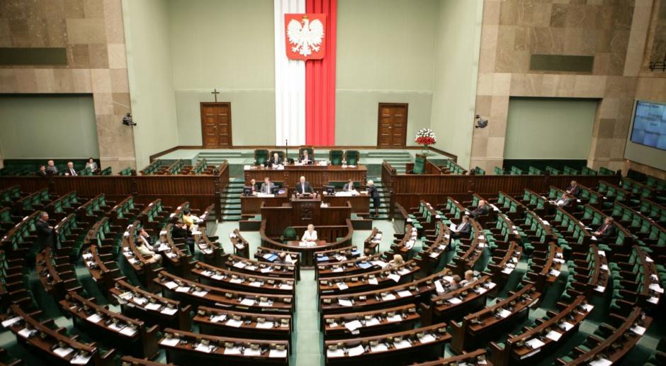 W Sejmie prace nad klauzulą obejścia prawa podatkowego
