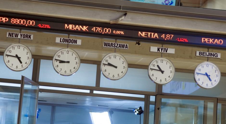 """""""FT"""": inwestorzy martwią się o kierunek polityczny Polski"""