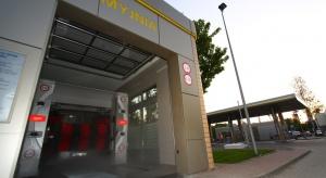 Lotos rozbudowuje sieć myjni na stacjach