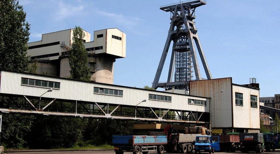 PGG: kopalnia Sośnica zadziwia wynikami