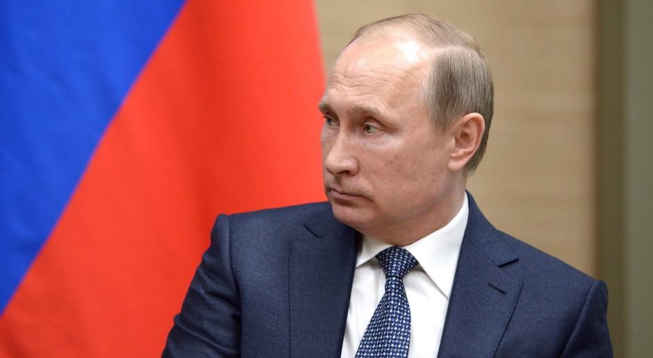 Kreml przeprasza Goldman Sachs