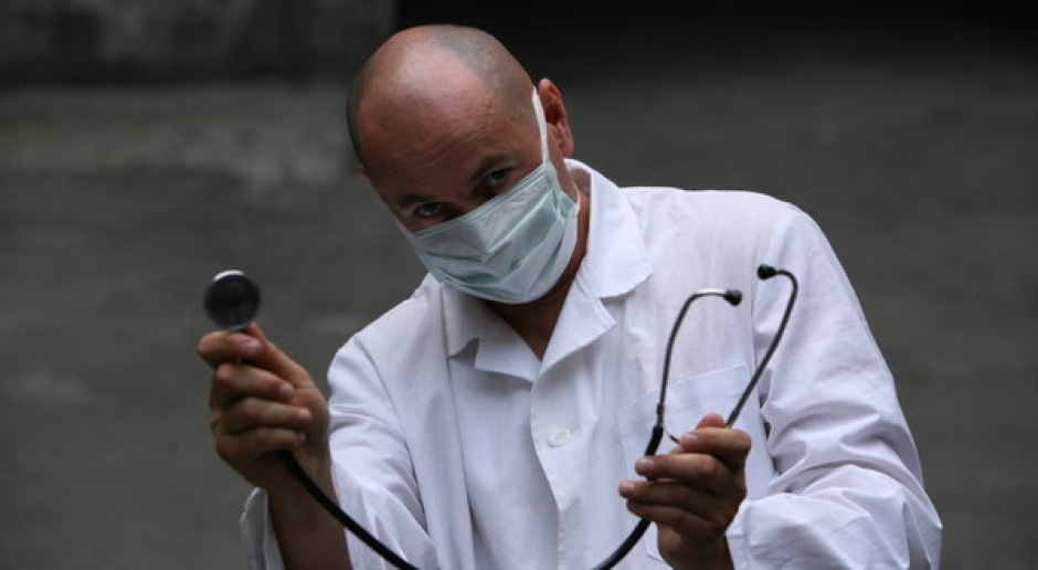 Firmy farmaceutyczne ujawnią wynagrodzenia przekazane lekarzom