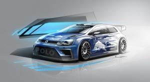 Volkswagen pokazuje koncepcję Polo R WRC
