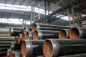 Ferrum dostarczy rury za ponad 87 mln zł