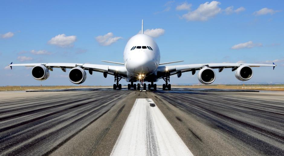 Emirates zamówiły nowe samoloty Airbus A380
