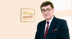 Krzysztof Mamiński prezesem Przewozów Regionalnych