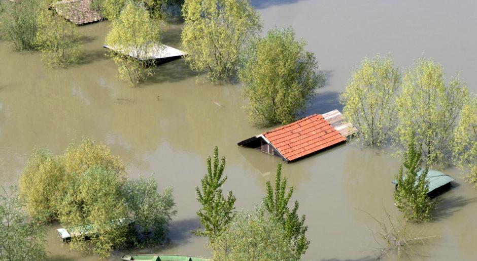 Niemal 3 mln zł na usuwanie skutków tegorocznej powodzi na Podkarpaciu