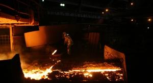 Rusza remont wielkiego pieca w hucie ArcelorMittal w Krakowie