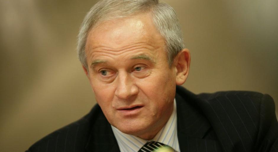 Minister Tchórzewski spotkał się z zarządem i związkami KHW
