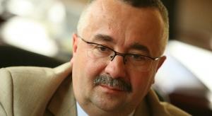 Bohdan Pecuszok prezesem KGHM Zanam