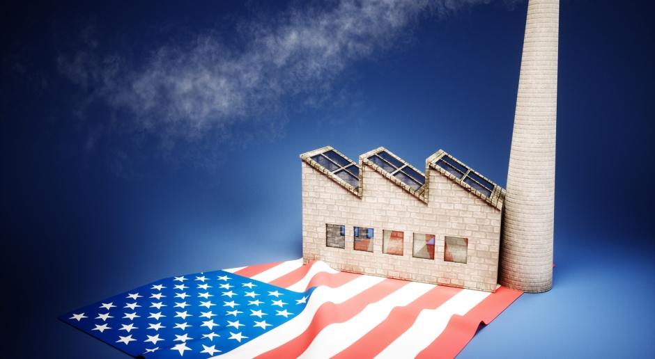 Produkcja przemysłowa w USA w marcu w dół o 0,6 proc.