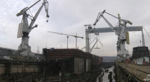 Czy rząd przekona Brukselę do ustawy stoczniowej?