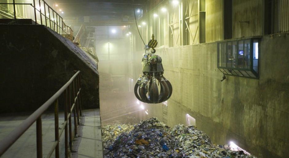 Gdańsk nie boi się o spalarnię odpadów budowaną przez Astaldi