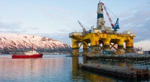 Nafciarze pompują więcej surowca z norweskich złóż
