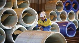 Nowa firma hutnicza z obrotami 15 mld euro może powstać jeszcze w tym półroczu