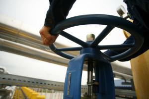 Gazprom osuszył gazociąg Jamał-Europa