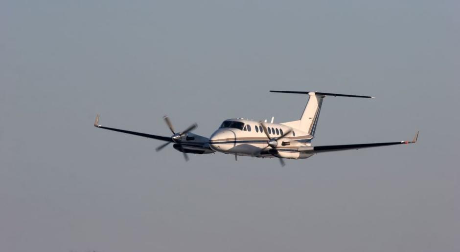 Amerykańska administracja ostrzega właścicieli małych samolotów przed hakerami