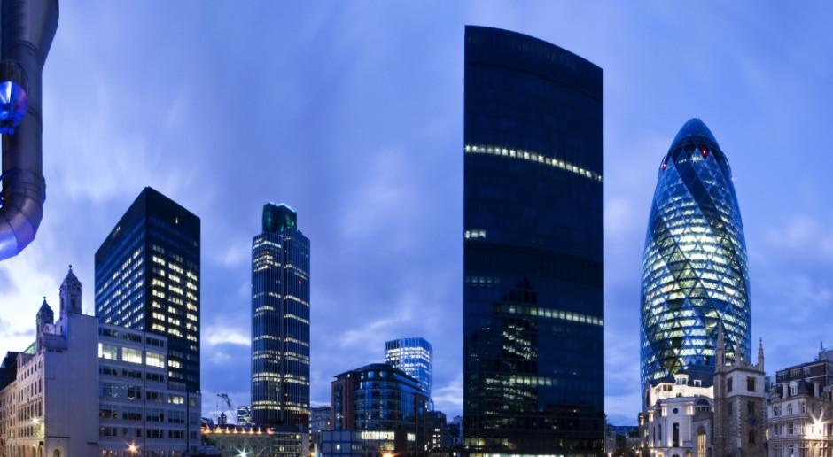 Brexit wypłoszył Deutsche Bank z Londynu